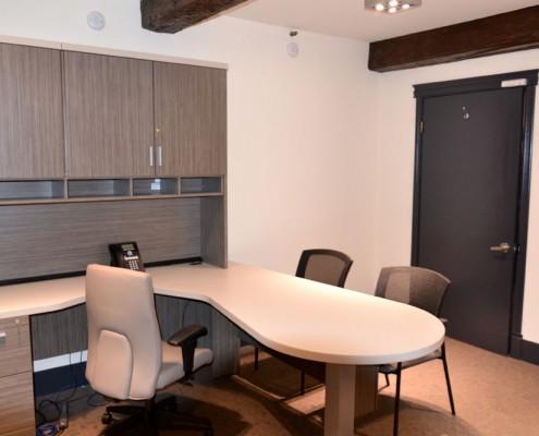 Centre d'Affaires Cureux : Bureau 2