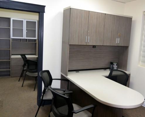 Centre d'Affaires Cureux : Bureau 7